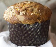 panettone Mes Confitures